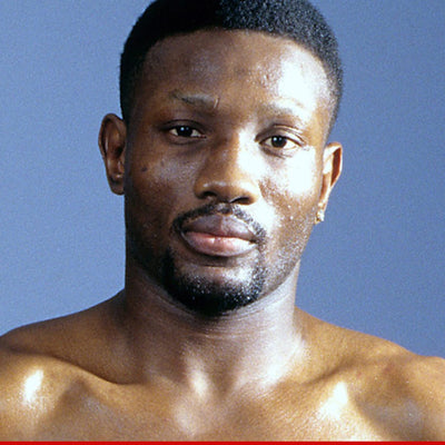 "Peace to Pernell Whitaker ""Sweet Pea"" (1964-2019)"