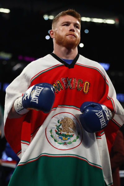 Saul Canelo Alvarez - The Missing Piece at Middlweight
