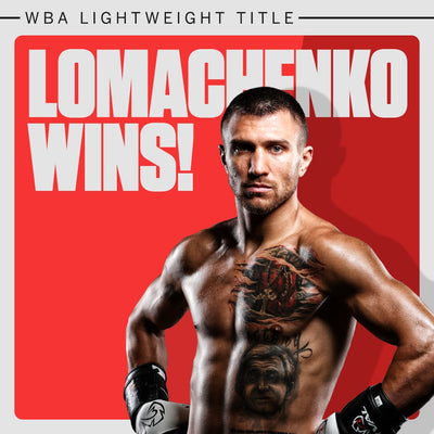 Vasyl Lomachenko Makes Boxing World Title History, TKOs Linares in RD10
