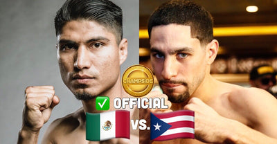 Mikey Garcia vs. Danny Garcia likely for Fall 2019