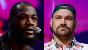 Deontay Wilder & Tyson Fury Prepare For Highly Anticipated Rematch, Feb 22 in Las Vegas!