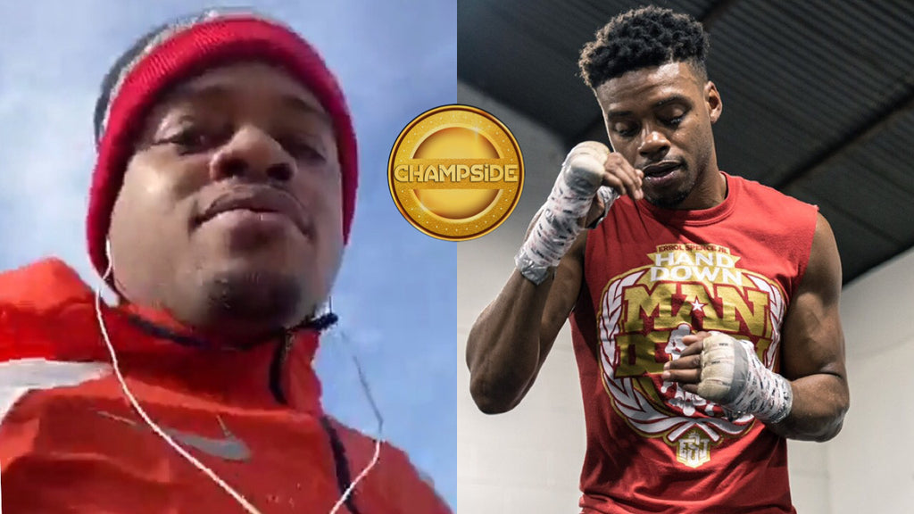 Errol Spence Jr Returns 2020! (Update)