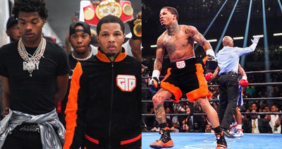 Gervonta Tank Davis Destroys Nunez in Baltimore Homecoming in 2 Rounds