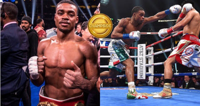 "Errol Spence Jr Proves to be ""The Truth,"" Dominates Mikey Garcia"