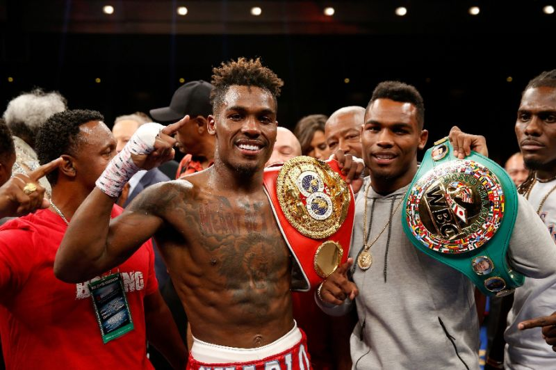 Jermall & Jermell Charlo Draw Promotional Interest From Eddie Hearn, Bob Arum
