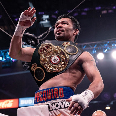 Manny Pacquiao Defeats Keith Thurman, Wins by Split Decision