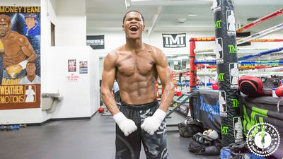 Devin Haney Ready For Mason Menard Challenge 5/11