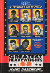 champside boxing video game fight night greatest heavyweights