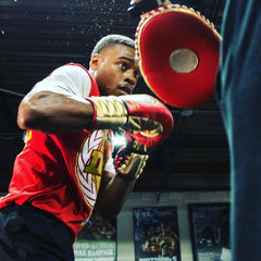 Errol Spence Jr The Truth June 16