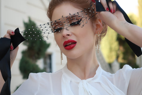 Renee Olstead Yandy Mask