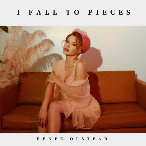 Renee Olstead I Fall to Pieces