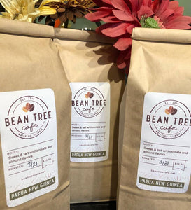 Bean Tree Organic Coffee