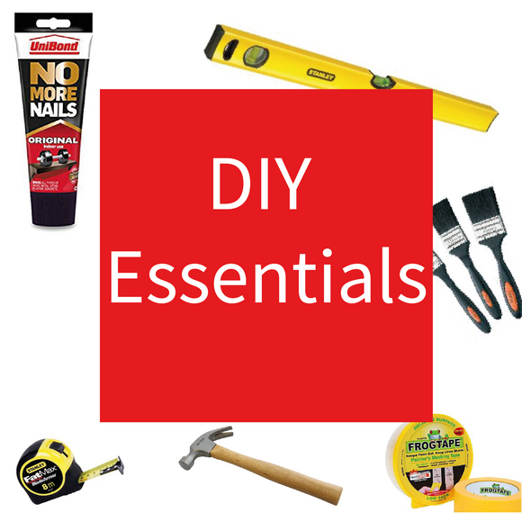 DIY Essentials