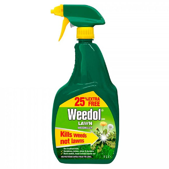 Weedkillers & Pest Control