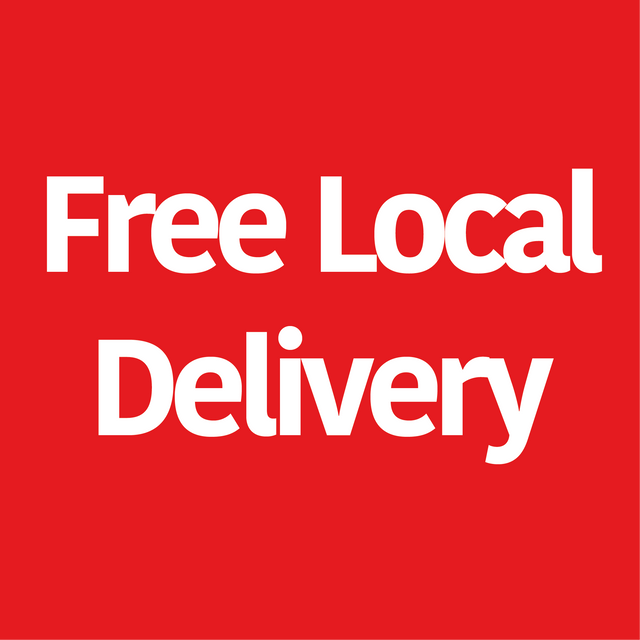 free delivery horley