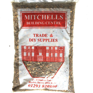 20mm shingle pebble bag horley