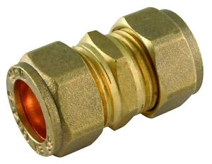 15mm Compression Coupling