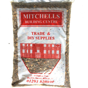 10mm Shingle pebble 25kg horley