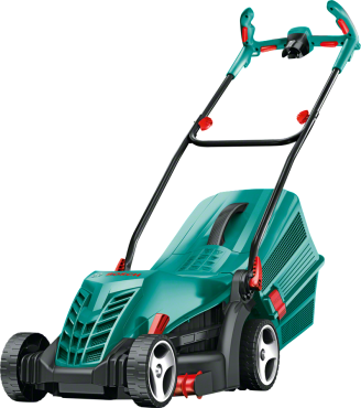 bosch 36r lawnmower horley gardening diy building