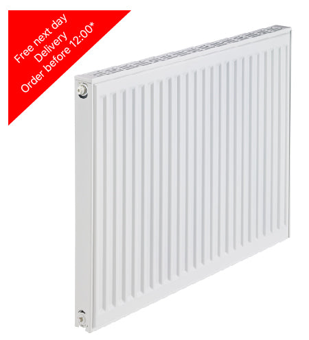 henrad type 11 compact single convector radiator suppliers horley surrey