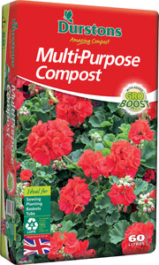 Durstons Multi Purpose Compost 60L