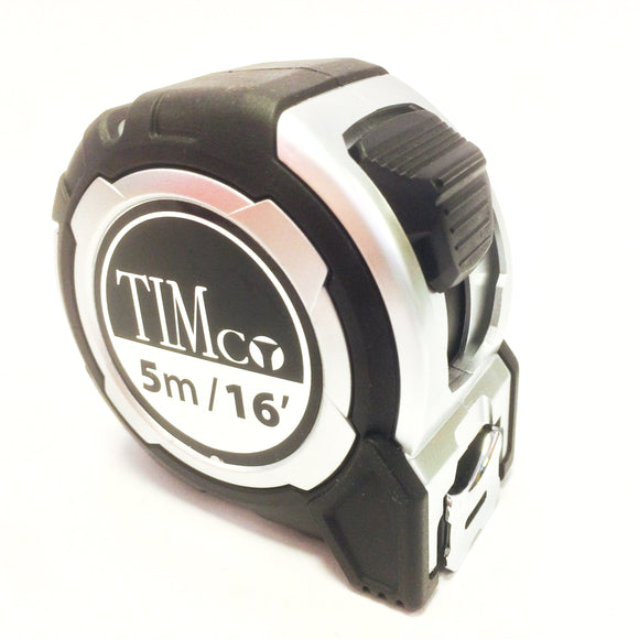 Timco 5 metre tape measure