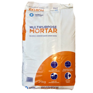 tarmac multipurpose mortar 25kg horley crawley