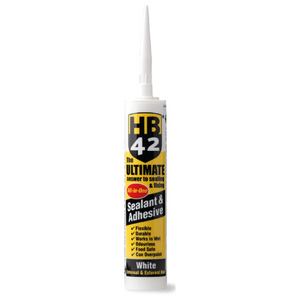 HB42 sealant and adhesive horley surrey