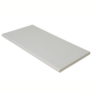white fascia boards board horley diy merchant