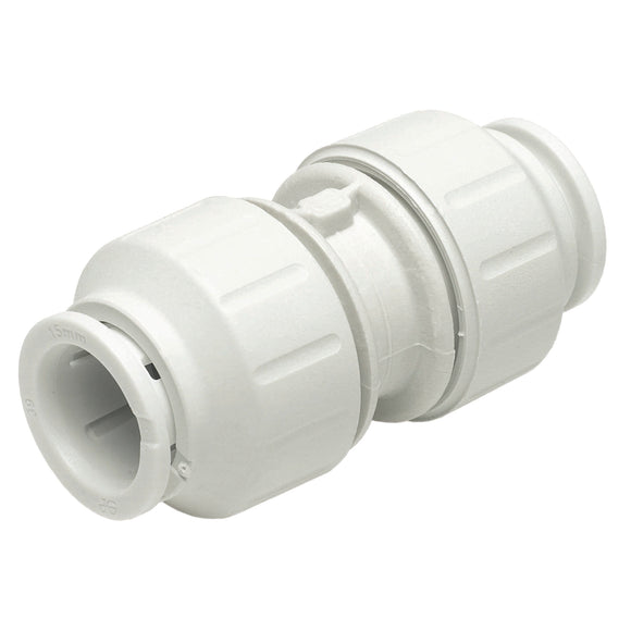 speedfit straight connector plumbing horley 15mm