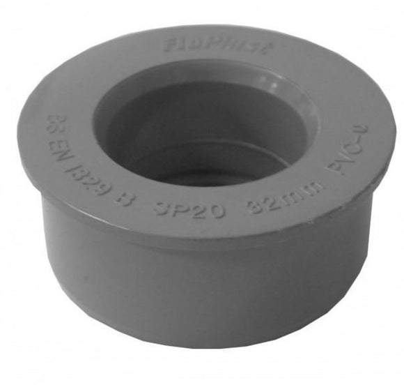 Soil Solvent Boss Adaptor 32mm