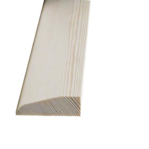 19 x 50 Architrave (Champfered)