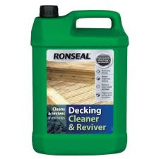 decking cleaner horley surrey