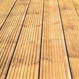 (OUT OF STOCK) Premium Decking 4.8m