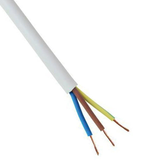 3 Core 1.5mm²  Cable