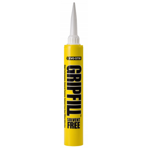 evostik gripfill adhesive solvent free horley crawley building adhesives