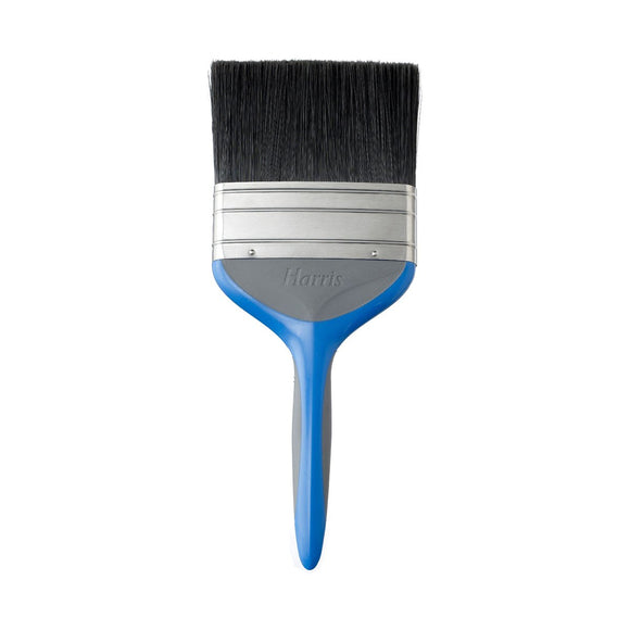 decorating paint brushes 4 inch horley crawley