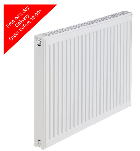 Henrad type 21 compact single convector radiator supplier horley surrey