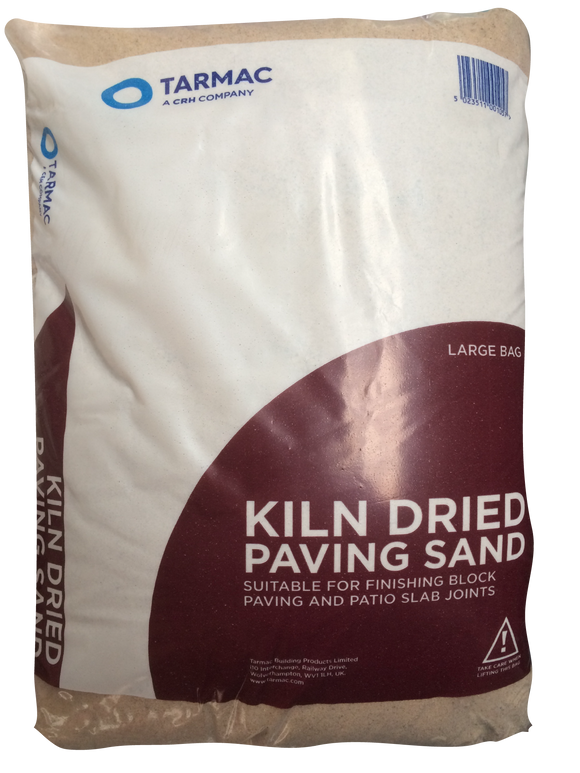kiln dried paving sand horley