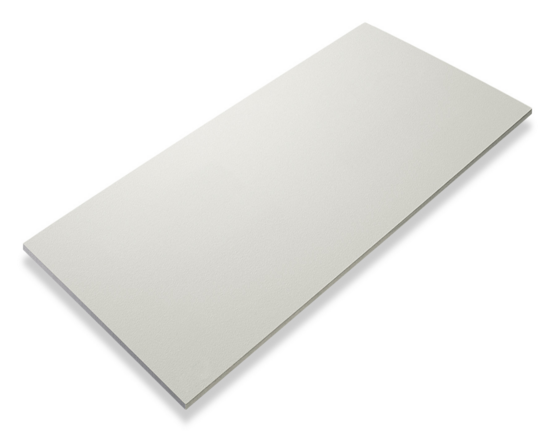 Knauf Plasterboard Tapered Edge 2400mm x 1200mm x 12.5mm