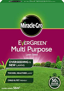 Miracle Gro Lawn Food 210g