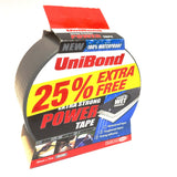 Unibond extra strong power tape silver