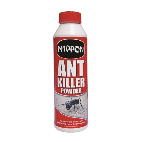 nippon ant killer powder ant repellant horley