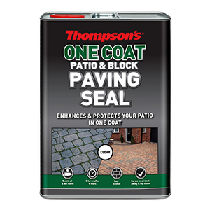 One Coat Patio & Block Paving Seal 5L