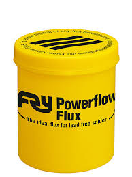 Powerflow Flux