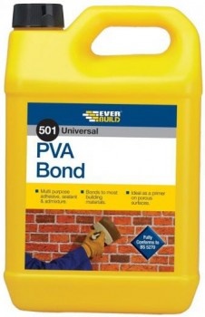 Everbuild PVA Bond 501