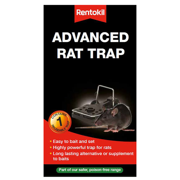 rentokil advanced rat trap rat trap horley