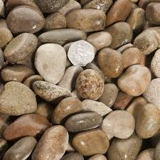 Scottish Pebbles 40mm 25kg