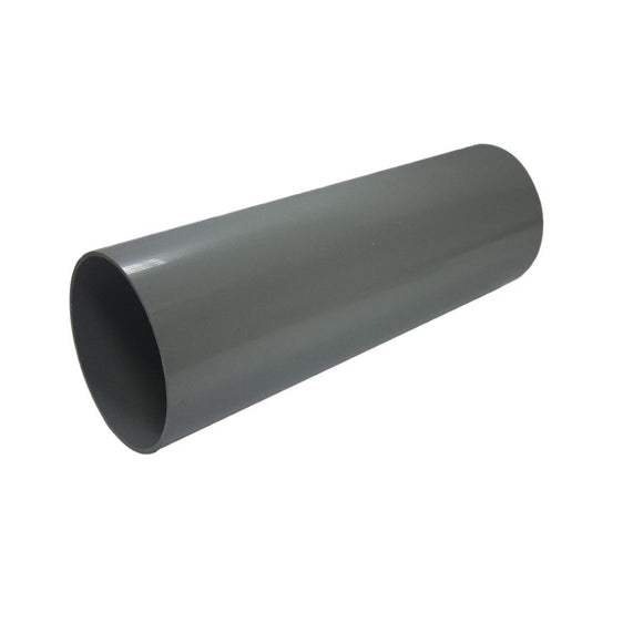 Soil Pipe 110mm 4m