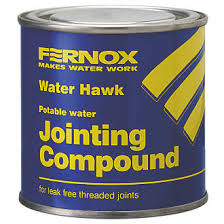 Fernox Potable Water Jointing Compound 400g